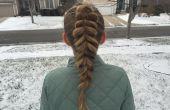 Jeté tresse | HairByRachel
