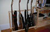 Plusieurs Guitar Stand