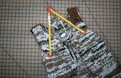 Comment créer un gilet pull de sacs en plastique