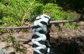 Bracelet en paracorde Tiger Snow