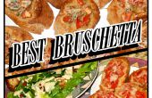 Bruschetta de Best