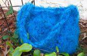 Sac bleu de sophie