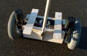 Équilibrage automatique PT (maison Segway)
