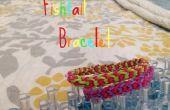 Inversé Fishtail Bracelet