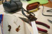 Réparations de fil Quick and Dirty