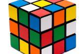 Rubiks cube farces