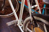 Mise à niveau de votre cadre de vélo plus âgé avec V-Brakes modernes