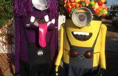 Costumes de Minion