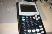 Comment ajouter un haut-parleur à votre TI-84 +