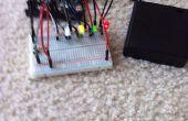 Conduit Arduino jeu