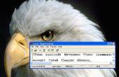 Le port série - installation des logiciels de