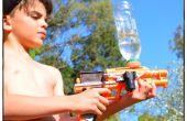 Auto eau pistolet Nerf Gun Hack - v1