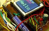 L'Arduino / TFT LCD connexion