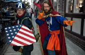 Ultimate Captain America bouclier
