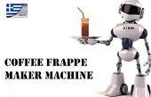 Machine à café machine à Milk-shake