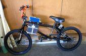 Vélo BMX électrique