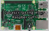 Scripter votre RaspberryPi