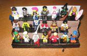 Figurines LEGO stand
