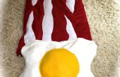 SUNNY-SIDE UP sac de couchage mis