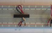 Standalone Arduino / ATMega puce sur maquette