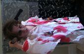 Costume Halloween Zombie !