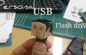 Mon personnel USB Flash Drive