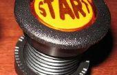 Installer les étiquettes personnalisées dans Happ boutons
