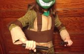 Teenage Mutant Ninja Turtle Costume (Costume enfant)