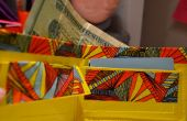 Durable Duct Tape Wallet