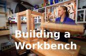 Faire une Table de Workbench