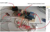Intel® Edison Conseil : Surveillance de la température IoT