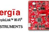 Du CC3200 Wi-Fi pour l'Internet des objets