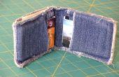 Jeans brassard Wallet