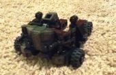 LEGO guerre pour Cybertron Mini Nemesis Prime