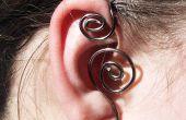 Faire un accès rapide et facile Ear Wire