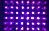 UV Led exposure Box DIY