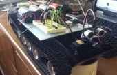 Réservoir d'Arduino autonome (A.A.T)