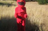Costume de Elmo
