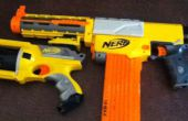 Génial Nerf mod: connecter vos armes Nerf