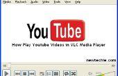 Comment lire des vidéos YouTube directement dans le lecteur VLC et réduire la mise en mémoire tampon de temps