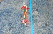 Comment faire un knex arc et des flèches