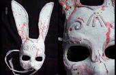 Masque de lapin épisseur BiOSHOCK