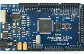 Difficulté a frit Arduino Mega