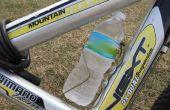Porte-bidon de vélo cintre
