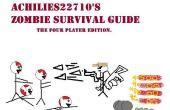 Fondamentalement, le tout dans une seule édition de black ops z.s.g (guide de survie zombie)