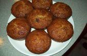 Muffins au son de la nana facile