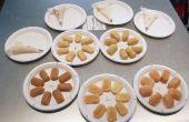 Maison Twinkie Challenge