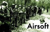 Comment choisir le droit Airsoft Gun et les simples conseils de jeu et les tactiques