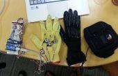 Construire un CyberGlove de 30k $ pour 40 $ - présenté par BayLab pour le programme de commandites de Instructables