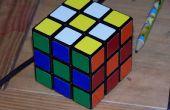 La façon la plus simple pour résoudre le cube rubix